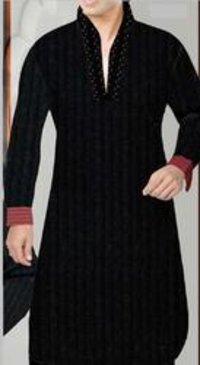 Yarn Dyed Kurta Pajama