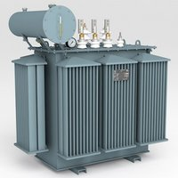 Custom-Designed Power Transformers