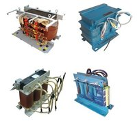 Avionic and Marine Transformers