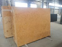 Yellow Antique Finish Stone