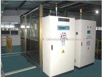 HPM100 P Refrigerator Cabinet PU Foaming Machine