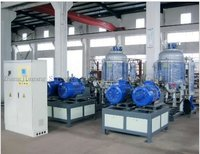 High Pressure Foaming Machine
