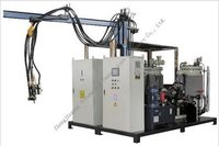 Foaming Machine (HPM Series)