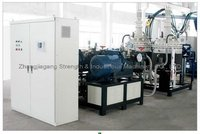 High Pressure Foaming Machine (HPM350)