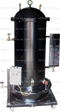 Leesh Mini Boiler