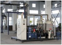 Double Mixing Head Foaming Machine (HPM100P)