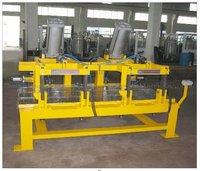 PU Foaming Mold Carrier Machine