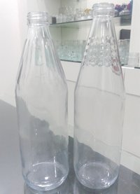 Squash Glass Bottles