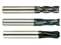 Solid Carbide End Mills Drills