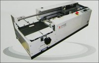 Heavy Duty Perfect Binding Machine