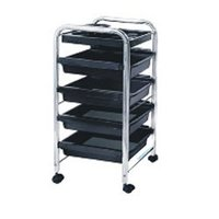 Multipurpose Salon Trolley