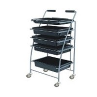 Salon Trolly Cart