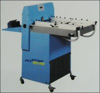 High Speed Creasing And Perforation