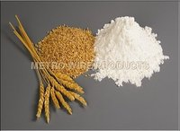 Polished Wheat Flour