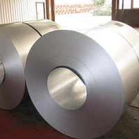 Galvanized Metal Iron Sheets In Coil