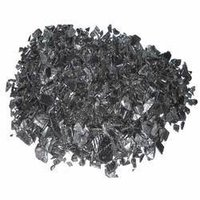 Polycarbonate Black Light Granule