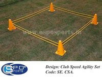 Club Agility Set