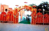 Wedding Gates (Cts-24)