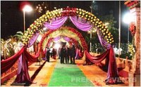 Wedding Gates (CTS-29)