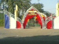 Wedding Gates (Cts-36)