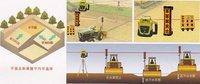 Laser Land Leveller System LA100 Series