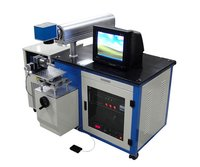 Semiconductor Lateral Pump Laser Marking Machine