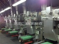 BCF Machines