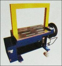 Automatic Strapping Box Machine