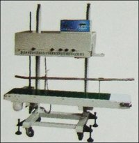 Continuous Sealer Machine (Csi 30v)