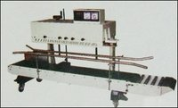 Continuous Sealer Machine (Cs 75v)