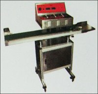 Continuous Induction Sealer Machine (Is 130c)