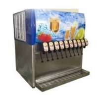 Soda Machine 10 Flavor