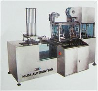Linear Automatic Sealing Machine