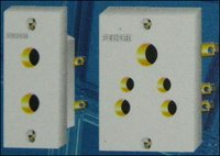 Electrical Sockets (6a.)
