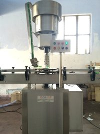 Automatic Glass Sealing Machine