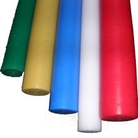 Poly Proplyne Rods