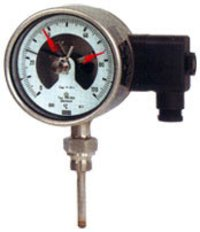 Pressure And Temperature Measurement Instruments