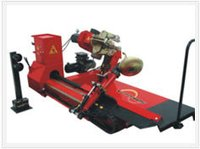 Heavy Duty Truck Tyre Changer