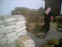 Wheat Flour Chakki Atta