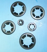 Push Lock Washer