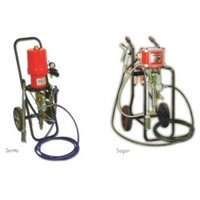 Airless Paint Spray Equipment
