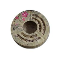 Designer Stone Ashtrays