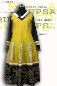Net Anarkali Suits