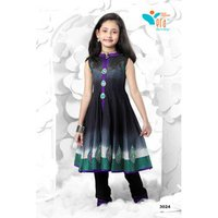 Kids Frocks Suits