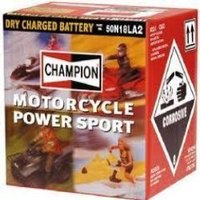 Exide Batteries (Champion)