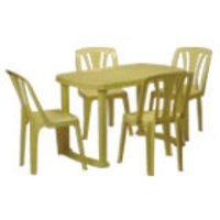 Nilkamal Dining Table Chair