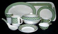 Melamine Tea Set