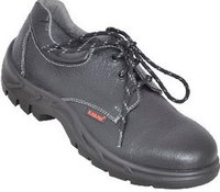 Industrial Leather Safety Shoes