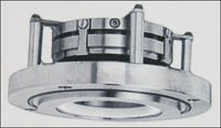Dry Running Agitator Seal