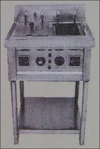 Durable Deep Fat Fryer
